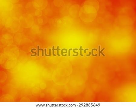 Defocused Light Background  - stock photo