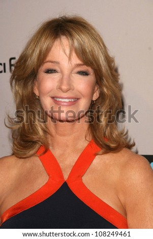 Deidre Hall  at the NBC Universal 2008 Press Tour All Star Party. Beverly Hilton Hotel, Beverly Hills, CA. 07-20-08