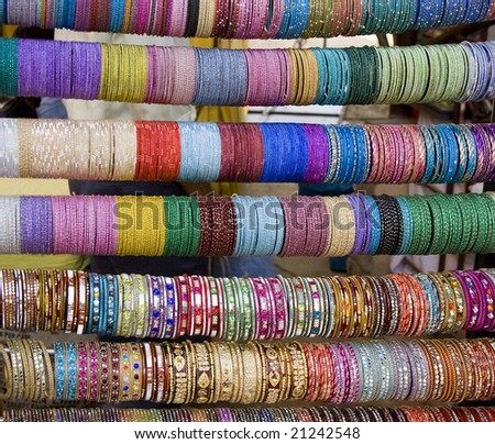 delhi hutt craft market bangles for sale