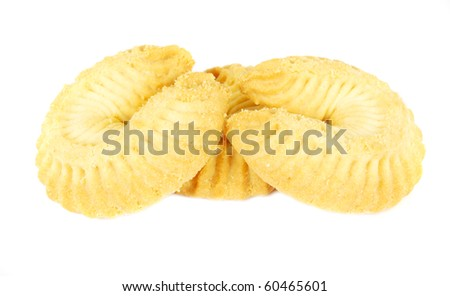 Delicious and Tasty  Chip Cookie