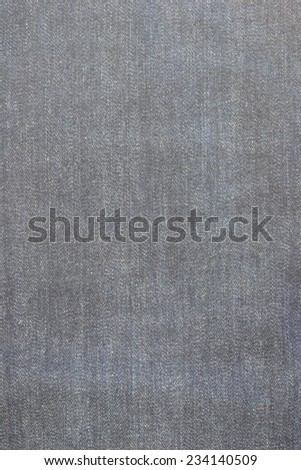 denim jeans background or texture. - stock photo