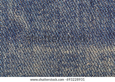Denim texture background. Denim jeans fashion background