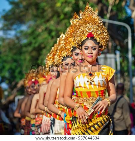 Denpasar Bali Island Indonesia June 11 Stock Photo 557044534  Shutterstock