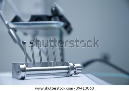 dental drills
