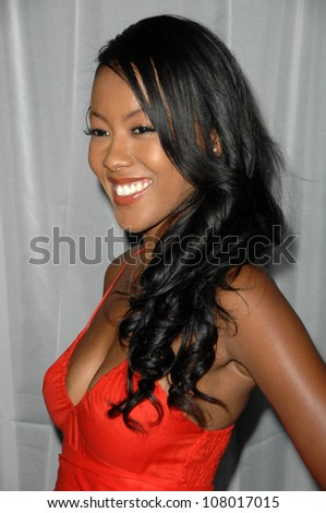 Denyce Lawton  at the 35th Annual Vision Awards. Beverly Hilton Hotel, Beverly Hills, CA. 06-12-08