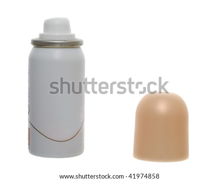 deodorant - stock photo