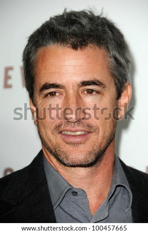 "Dermot Mulroney at the Premiere Of Focus Features' ""Somewhere,"" Arclight Theater, Hollywod, CA. 12-07-10"