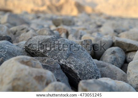 desert mountains desert mountains stones nature