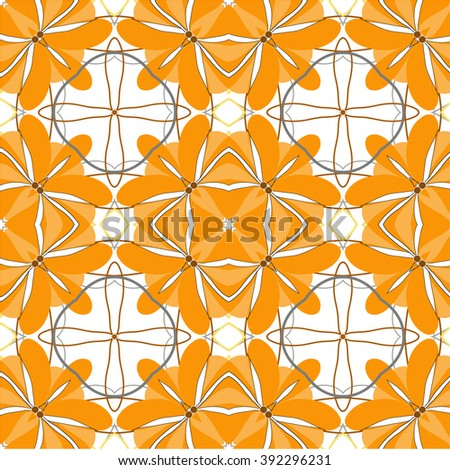 design art flower abstract beauty backgrounds beautiful nature decoration floral vector fall - stock photo