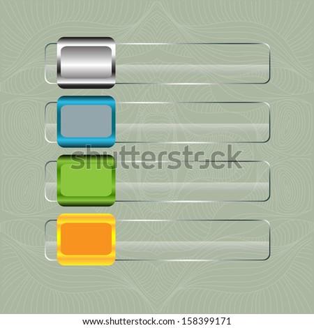 design elements - stock photo