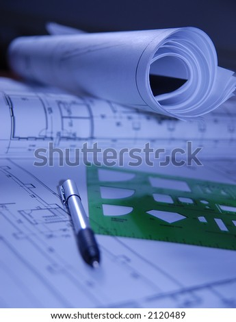 design papers for interior designer