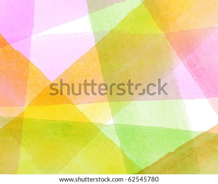 Designed abstract background - stock photo