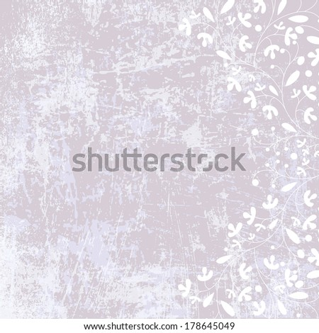 Designed grunge paper texture background. - stock photo