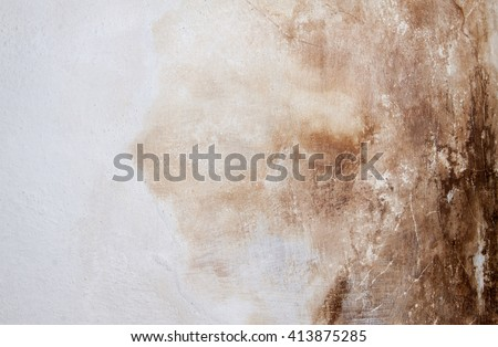 Designed grunge paper texture. Scratched background - stock photo