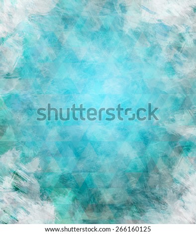 Designed grunge texture, background - stock photo
