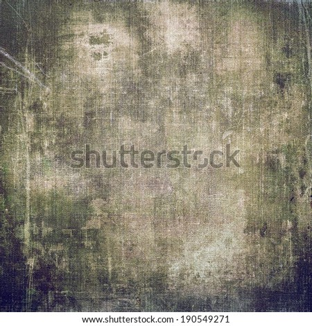 Designed grunge texture or background
