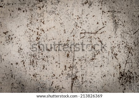 Detail background of wood scratches. - stock photo