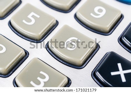Detail calculator