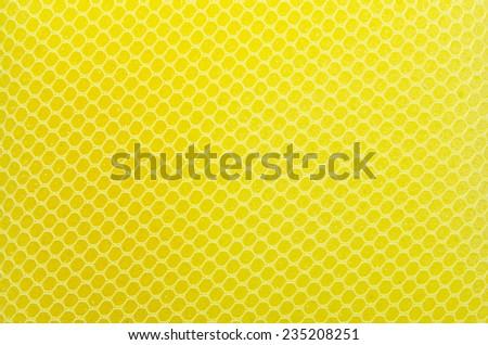 Detail of Dishwashing sponge - stock photo