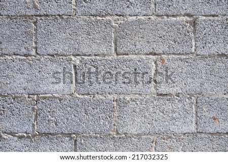 detail of wall/wall background