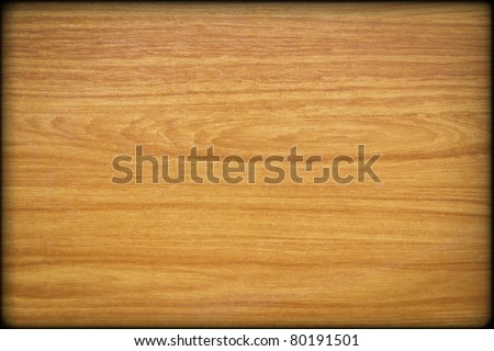 Detail of wood texture for background