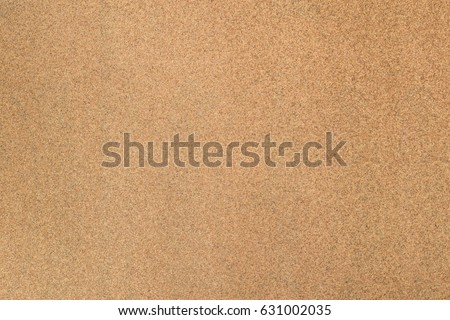 detailed brown sandpaper texture close up