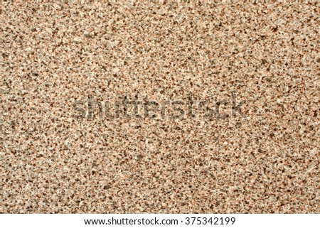Detailed image of a linoleum background - stock photo