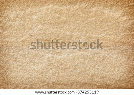 Details of sand stone texture / stone background - stock photo