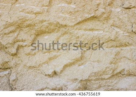 Details of sandstone texture background. Beautiful sandstone texture natural stone. - stock photo