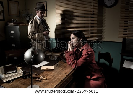 Detective Stock Photos Royalty Free Images Amp Vectors