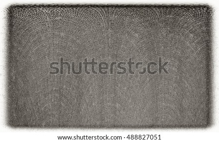 deterioration wall background. Modern futuristic painted wall for backdrop or wallpaper with copy space. Close up image