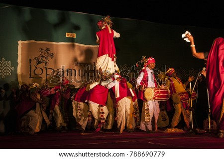 indian folk and tribal dances essay Learning indian classical dance for almost 15 years has helped me to essays related to indian classical dance 1 forms of folk dance continued to be.