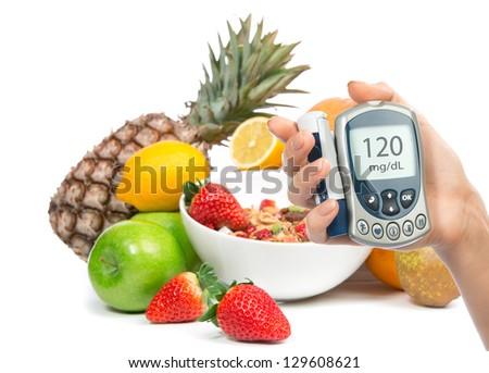 Диета на сахарный диабет диета9