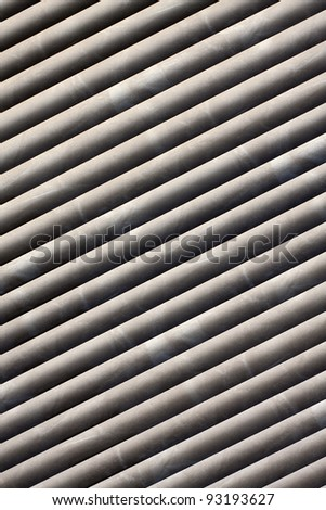 diagonal blind, for abstract background