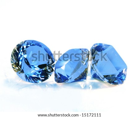 Diamond - stock photo