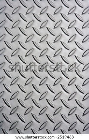 diamond plate photo good background image for the web
