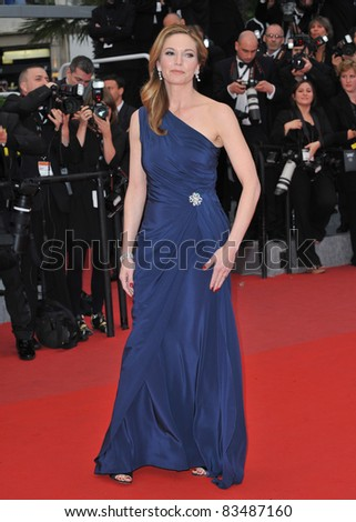 "Diane Lane at the premiere of Woody Allen's ""You Will Meet A Tall Dark Stranger"" at the 63rd Festival de Cannes. May 15, 2010  Cannes, France Picture: Paul Smith / Featureflash"