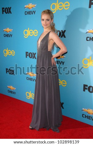 "Dianna Agron at Fox's ""Glee"" Spring Premiere Soiree, Bar Marmont, West Hollywood, CA. 04-12-10"