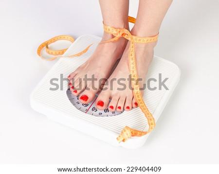 Diet - stock photo