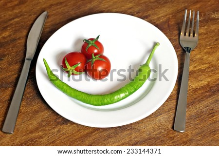 Dieting - stock photo