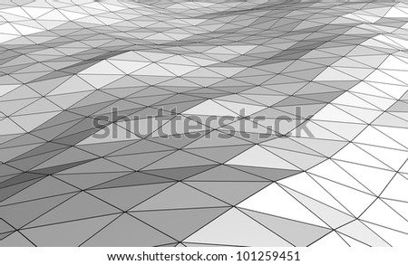 digital background floor