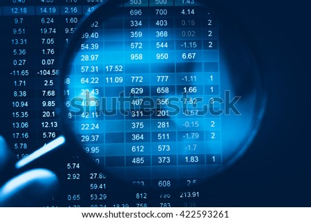Digital commodity data analyzing in Commodities market trading: the charts and summary info for making Commodities trading. Charts of financial instruments in Commodities market for technical analysis