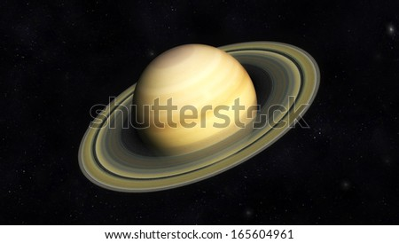 digital images of saturn the planet - photo #44