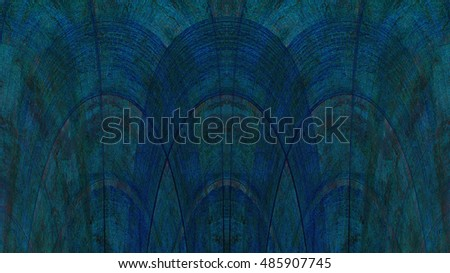 Digital painted grunge background. Modern futuristic painted wall for backdrop or wallpaper with copy space. Close up image