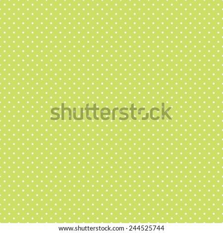 Digital Paper Scrapbook Light Lime Green Stock Illustration