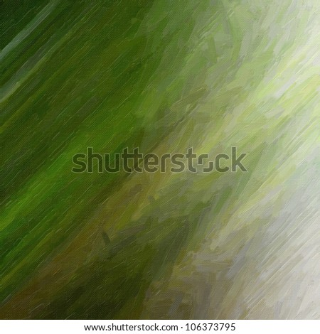 Digital structure of painting. oil paint abstract background - stock photo