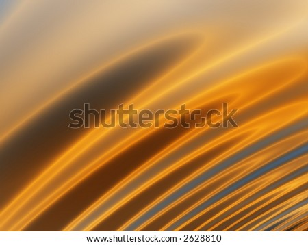 Digitally created background - stock photo
