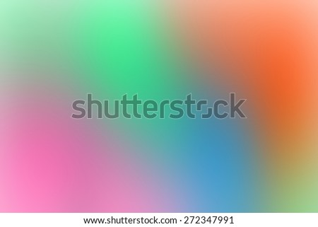 digitally generated image of colorful black background with pastel beautiful gradient - stock photo
