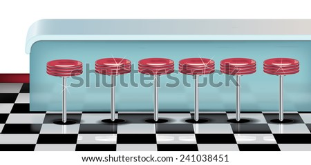 Diner Stock Photos Images Amp Pictures Shutterstock