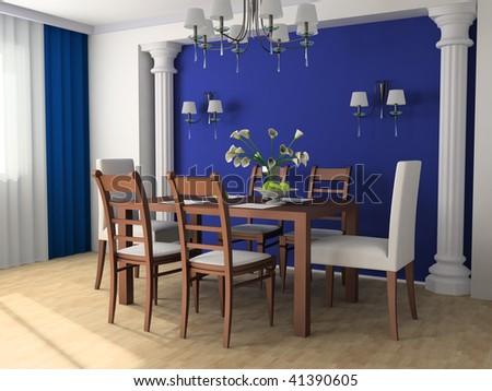 dining table set walmart rug walnut veneer stock photo wall image